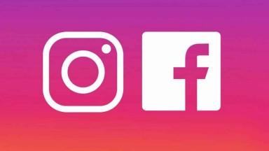 Facebook testa novo layout para páginas parecido com o Instagram