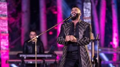 Gusttavo Lima é o cantor mais ouvido do Brasil no Spotify