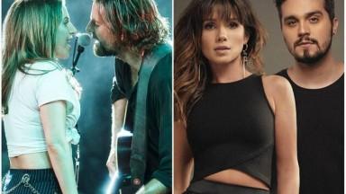 """Paula Fernandes vai cantar versão nacional de """"Shallow"""" com Luan Santana"""