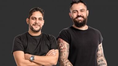 Jorge e Mateus prometem interação com fãs em terceira live