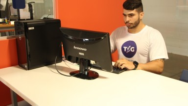 Startup TMG é uma das incubadas por programa do Sebrae-SP em Barretos