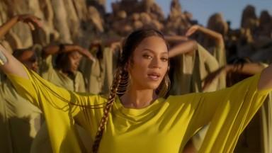 Clipe de Spirit, de Beyoncé, merece nossa reverência