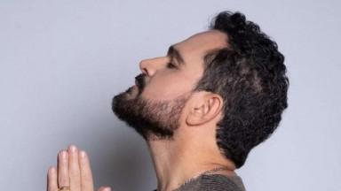 """""""Deserto não será seu fim! é a nova música gospel de Luciano Camargo"""