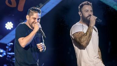 """Show """"Único"""" Pode Ser A Última Turnê De Jorge E Mateus"""
