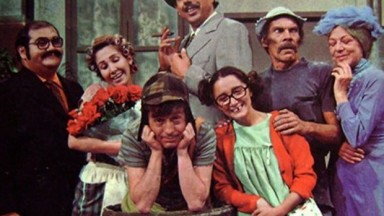 """Elenco de """"Chaves - Um Tributo Musical"""" é apresentado"""