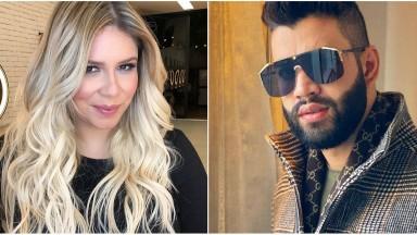 Sem shows, Marília Mendonça e Gusttavo Lima são os artistas que mais faturam com streaming