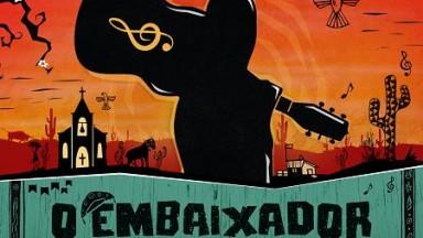 """Gusttavo Lima aposta em relacionamentos no EP2 do projeto """"O Embaixador in Cariri"""""""