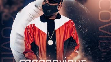 "Clipe ""Coronavírus"" de DJ Guuga já está disponível no YouTube"