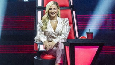 Cláudia Leitte deixa o The Voice Kids