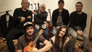 """Projeto Chumbo embarca nas gravações de """"A Banda Que Nunca Existiu"""""""