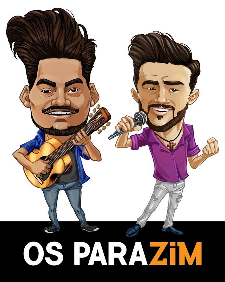"""Os Parazim lançam """"Porta-Mala"""""""