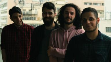 """""""Sinestesia"""" é o novo single de trabalho da banda Elucubro"""