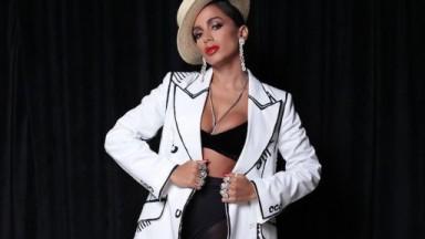 Grammy Latino 2020: Anitta não vence, de novo