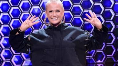 Vencedor (a) do 2º The Four será conhecido por meio de Live da casa de Xuxa