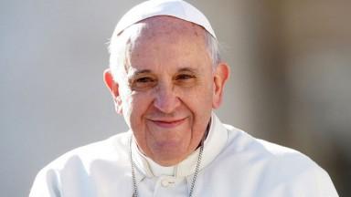 Gravadora Canção Nova lança música em homenagem ao Papa Francisco