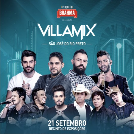 VillaMix Rio Preto anuncia virada de lote