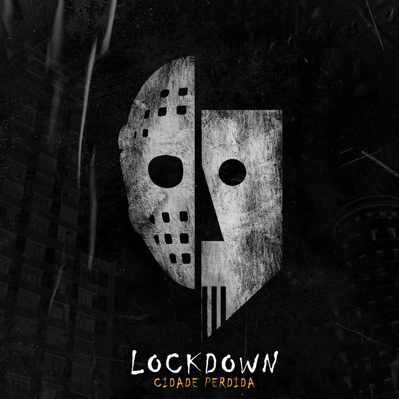 """Pavilhão 9 e BaianaSystem lançam a faixa """"Lockdown"""" (Cidade Perdida)"""
