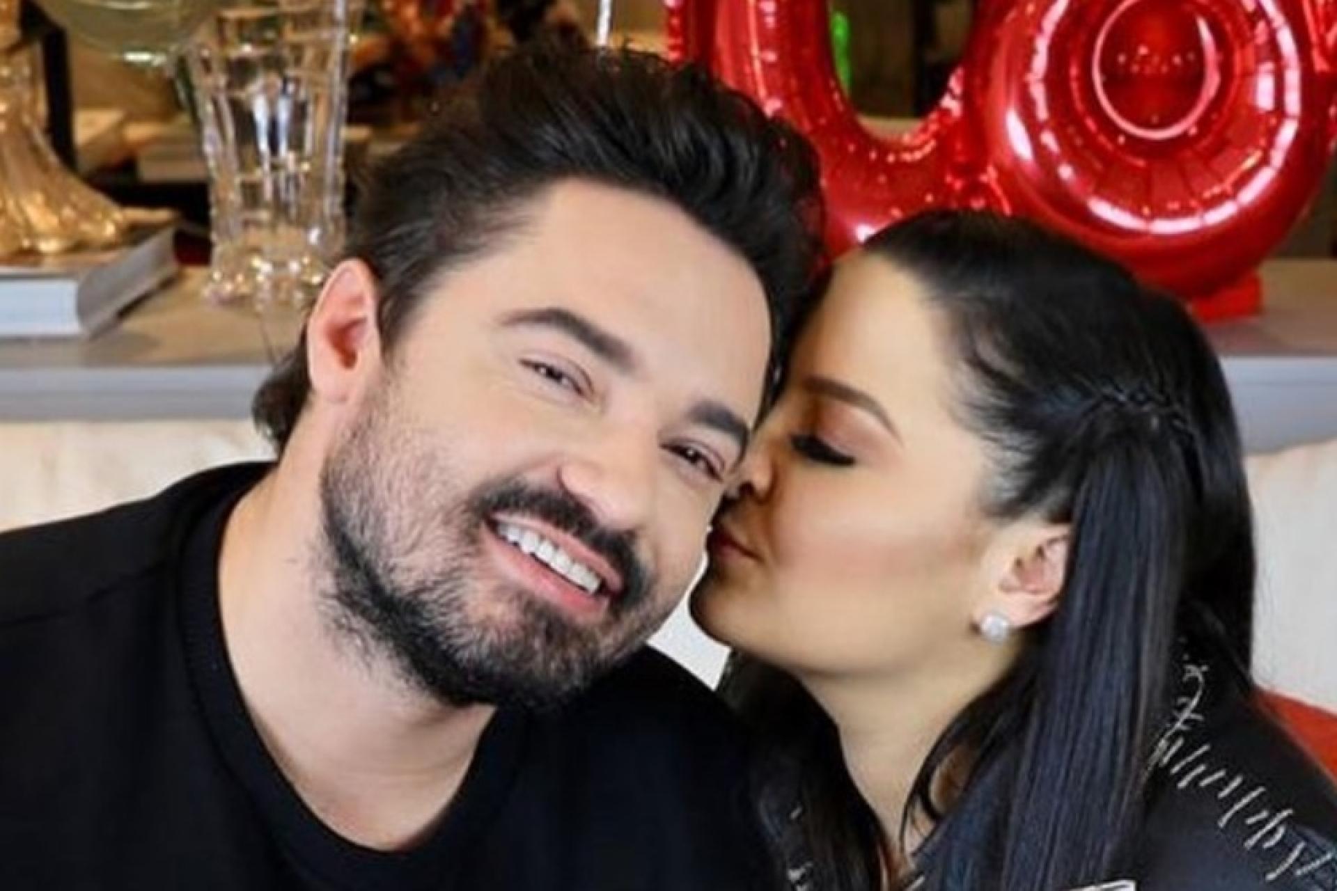 Fim do romance entre Maiara e Fernando?