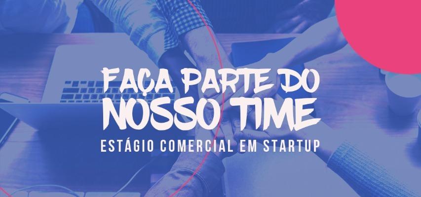 Startup TMG abre vaga de estágio remunerado