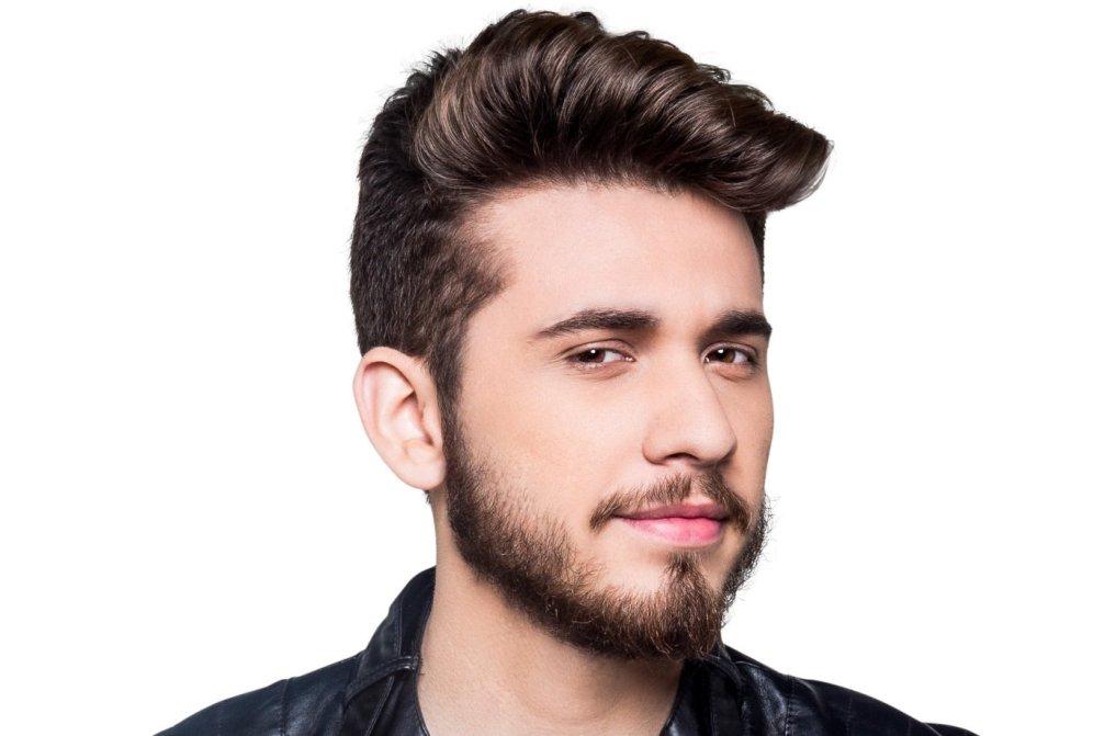 Gustavo Mioto é a primeira atração confirmada para agitar o Prêmio Jovem Brasileiro
