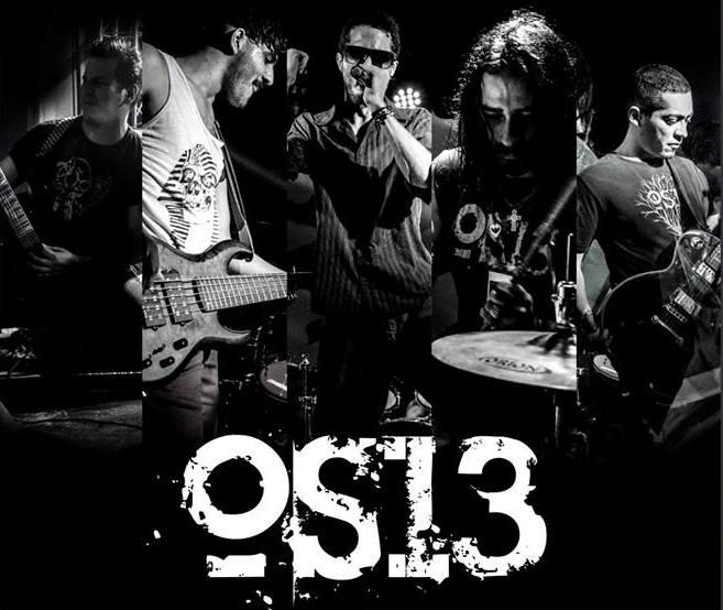 "Música ""Bélico Descendente"" leva a Banda Os13 para o top hits de São Paulo"