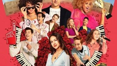 "Disney libera trilha da segunda temporada de ""High School Musical: The Musical: The Series"""