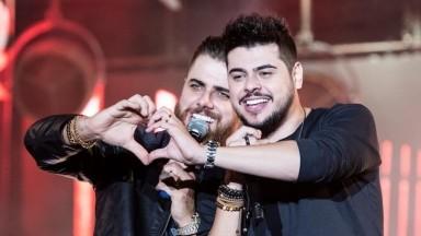 Já ouviu a nova de Zé Neto & Cristiano?