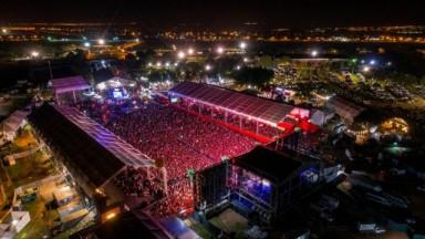 Ribeirão Rodeo Music adia o evento para 2021