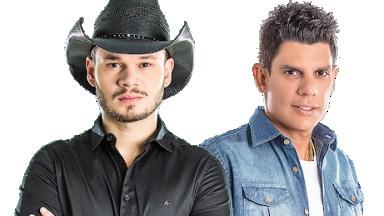Carreiro e Capataz fazem show na Festa do Peão de Barretos no dia 21