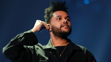 The Weeknd supera Justin Bieber e passa a ser o mais ouvido no Spotify
