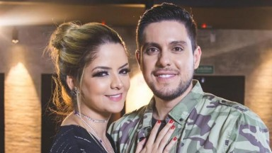 Maria Cecília E Rodolfo Vão Gravar Novo DVD Em Casa