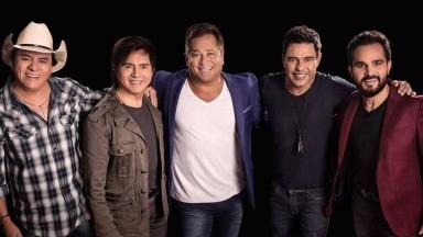 """Turnê """"Amigos"""" terá último show em agosto e fica fora da TV em 2020"""