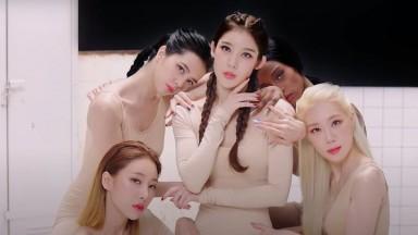 Novo grupo de k-pop conta com brasileira na formação
