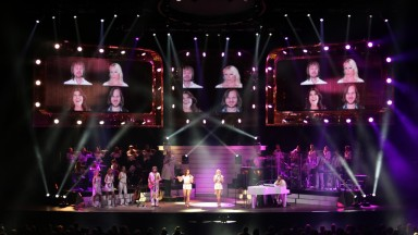 Abba The Show faz mega turnê nacional