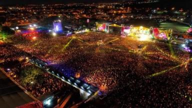 João Rock terá Festival Virtual no dia 20 de junho