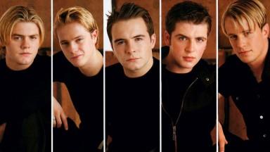 Nostalgia: Por onde anda a boy band 'Westlife'