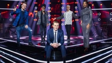 The Voice Brasil 2020 estreia dia 15 adaptado à pandemia do Covid-19