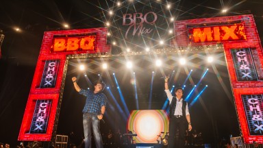 BBQ Mix bate recorde no Guinness World Record como o maior festival de churrasco do mundo