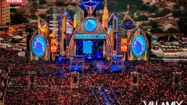 VillaMix Festival já tem mais 3 edições confirmadas em 2020