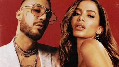 Anitta canta em italiano em música lançada nesta sexta-feira (03)
