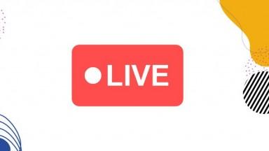 Confira os links das Lives já realizadas no Brasil até agosto