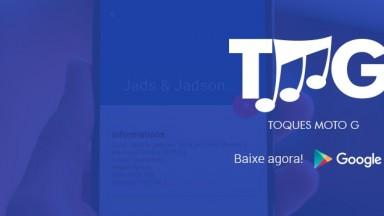Aplicativo TMG disponibiliza espaço para novos cantores divulgarem músicas gratuitamente