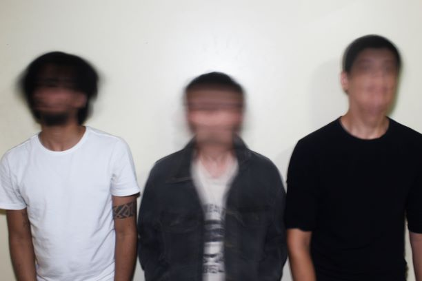The Dharmas lança primeiro clipe do EP de estreia