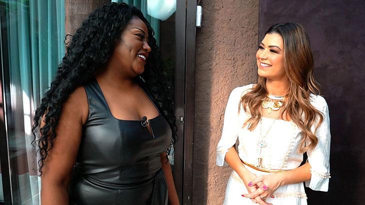 Vencedora do primeiro reality musical do Brasil decide se mudar do país