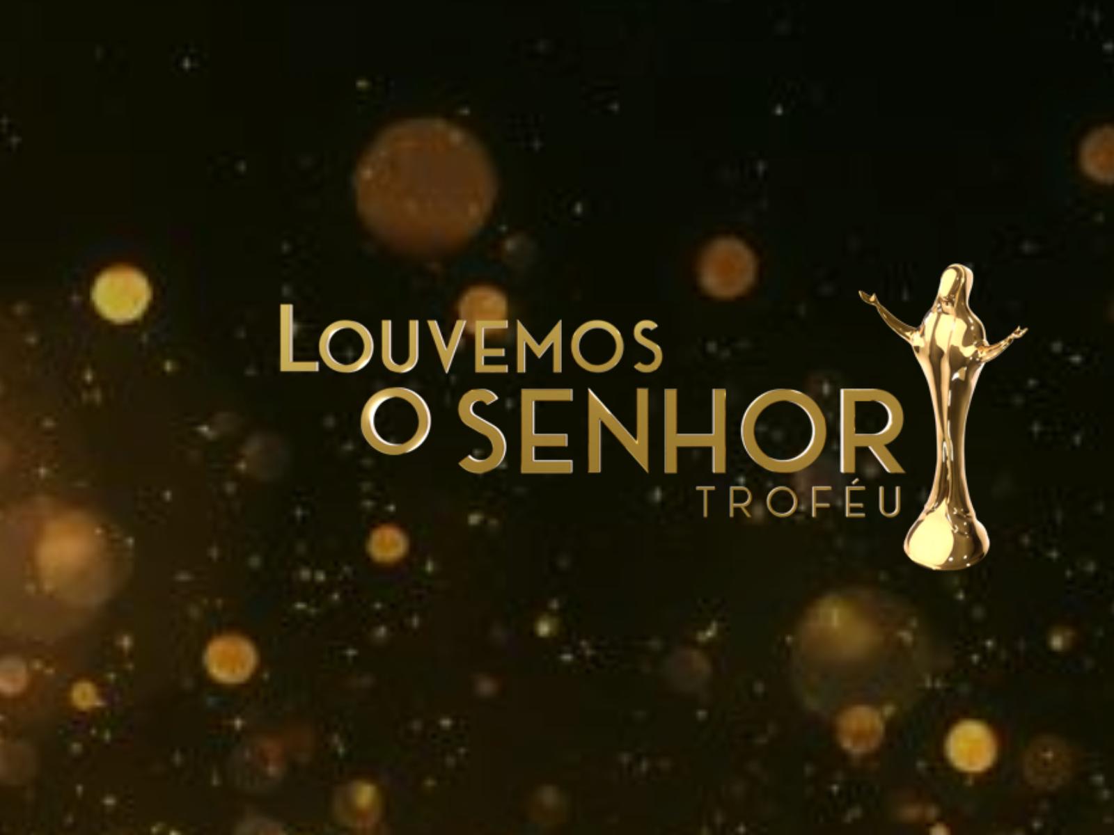 Troféu Louvemos o Senhor divulga lista dos indicados ao Prêmio deste ano